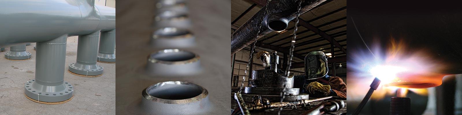 Pipeline Equipment: Extrusion