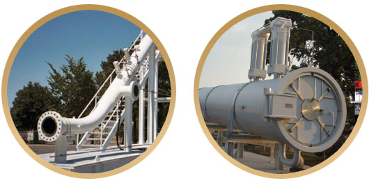 Pipeline Equipment Fabrication
